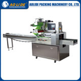 Máquina Ald-400d do acondicionamento de alimentos da máquina de embalagem dos petiscos