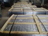 L'elettrotipia ha galvanizzato i comitati saldati della rete metallica per il pavimento