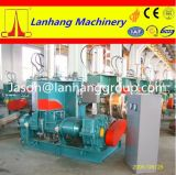 Lanhang Gummizerstreuungs-Knetmaschine
