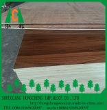 18mm 나무로 되는 곡물 멜라민은 최고 가격을%s 가진 합판을 직면했다