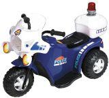 Fonctionnant sur batterie de la police Ride sur un vélo yh-99062n
