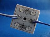 DV12 IP65 impermeabilizan 5730 4chips el módulo de la inyección LED