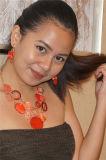 Glanzende Halsband met de Reeksen van de Hars van de Cirkel en van de Juwelen van Oorringen