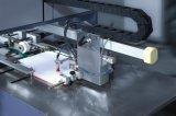 Полноавтоматическая коробка ботинка наклеивая формирующ машину