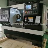 Haute qualité à bas prix de 500 mm de métal Swing tour CNC CK6150t
