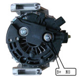 12V 140A Alternator for Bosch Saab Lester 11043 0124525017