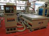 La taille de travail 1220*2440mm CNC Router (SX1325B-3)