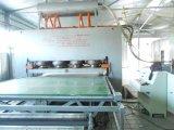 リンイーの安い工場価格1200tはメラミン合板の生産のためのサイクルの熱い出版物(二重側面)をショートさせる