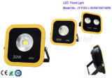 Round Edge 100W IP67 Nouvelle offre LED Flood Lighting