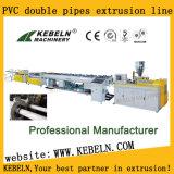 tuyau en PVC Extrusion de la machine avec machine à tuyaux UPVC conduit en plastique