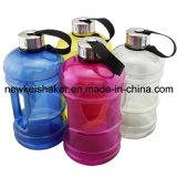 2.2 l изготовленный на заказ бутылка воды спорта