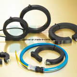 Em conformidade com a RoHS Flexible Rogowski Coil Sensor / Current Transformer / Current Probe