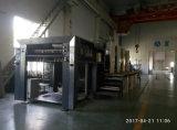 2017 cuatro máquina de impresión en offset máxima de la talla 1450*1120m m de la hoja de los colores