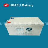12V220ah gedichtete Lead-Acid Batterie UPS-Batterie