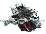 La lega di alluminio ad alta pressione la muffa della pressofusione