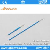 처분할 수 있는 Electrosurgical 잎 연필 전극