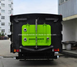 Cbm van het Ontwerp van Isuzu Nieuwe 4X2 8 Straatveger 8 Ton Vrachtwagen van de Straat van de Schone
