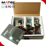 Smart 35W/55W Ballast Slim H5 H7 H4 H13 H11 9005 9006 Kit Bi Xenon HID Canbus