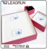 Бумажная коробка упаковки ожерелья конструкции браслета коробки и ювелирных изделий подарка ювелирных изделий новая (Ysn1b)
