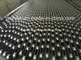 La goccia ha forgiato la catena di convogliatore della ruspa spianatrice per il sistema di trasportatore Chain
