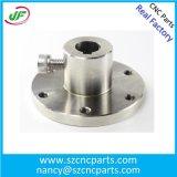 さまざまな産業使用、機械装置部品、CNC機械部品のためのCNCの機械化の部品