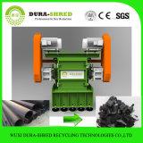 Máquina usada Siemens do Shredder do pneu e da caixa de Zwz do FAG para a venda