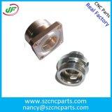 Customized CNC-Bearbeitung Präzisions-Carbon Steel Drehen Fertigteil
