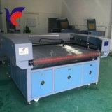 Máquina de corte láser / máquina grabadora láser para la tela