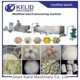 Vollautomatische industrielle geänderte Maisstärke-Maschine