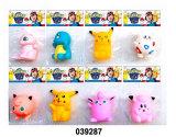 presente de promoção brinquedos de plástico adorável Elf brinquedos brinquedos Jogo de Ajuste (039255)