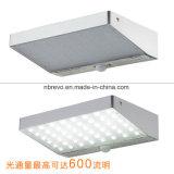 Imperméable LED solaire Ce détecteur de mouvement de la sécurité (d'éclairage jardin RS2026)