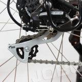 [جوبو] سمين إطار العجلة جبل ثلج درّاجة درّاجة ناريّة [ددلك] كهربائيّة ([جب-تد00ز])