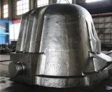 スラグ鍋の鋳造ひしゃくの冶金の鋳造