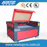 De Machine van de Laser van Co2 voor Knipsel/het Graveren van Alle Non-Metal Materialen