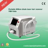 Máquina da remoção do cabelo do laser do diodo do poder superior 808nm
