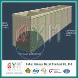 Barreira profissional de /Galvanized Hesco das barreiras da inundação de Hesco para a venda