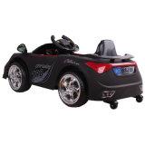 Bebê do projeto do OEM que conduz brinquedos carregáveis do carro elétrico