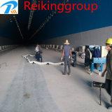 Matériel horizontal de nettoyage d'injection d'aéroport de qualité