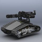 Робот Undercarriage Crawler/All-Terrain корабль (K02SP8MCCS1)