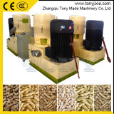 La sciure de bois plat Die Pellet 500-700kg/h de la machine de la biomasse Pellet appuyez sur