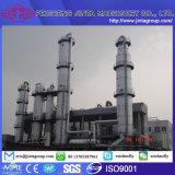 Projet de ligne de production de l'éthanol L'alcool éthylique d'équipement de distillation