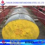 4130 30CrMo hanno forgiato la barra dell'acciaio legato con il grande diametro in fornitori d'acciaio