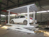 6000kg販売のための油圧自動車の上昇