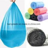 Подгонянный пластмассой вкладыш ящика мешков отброса цвета с круглым дном