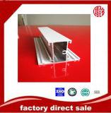 관례 Aluminium Profile 산업 건축을%s