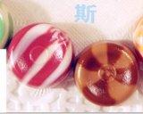 Weiche Süßigkeit-abgebende Zeile