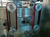 Machine de conditionnement de liquide de lavage de sirop de sauce