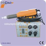 Pistolet de pulvérisation automatique électrostatique de poudre