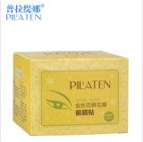 Pilaten Omeil parfumé au parfum naturel Oeil naturel Nourrissant Protégé Masque aux yeux des cercles foncés
