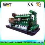 Generator-Set des Erdgas-500kw vom China-Hersteller (WT-500GFT)